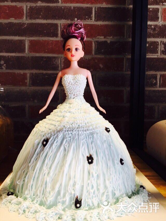 麦田小公主蛋糕