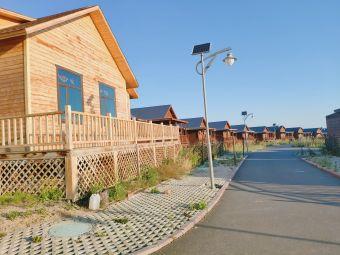 南郡·国际露营小镇(建设中)