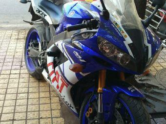 新大洲本田摩托车销售店
