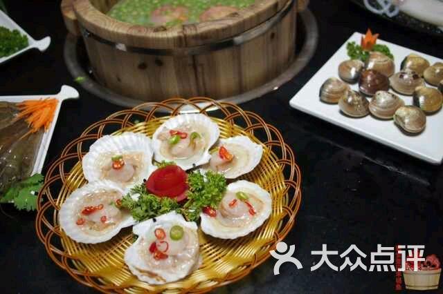 雅安张记木桶鱼-图片-厦门美食-大众点评网