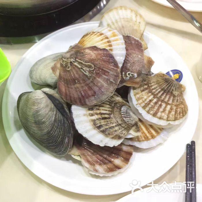 金鱼童美食自助美食广场-图片-西安海鲜营口美食西一路图片