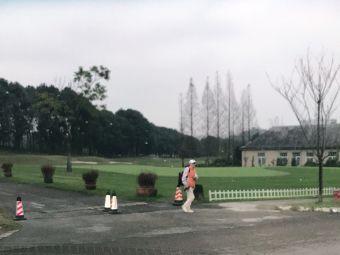 上邦高尔夫俱乐部