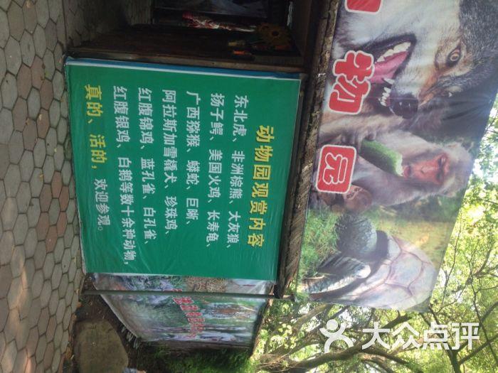 莲花庄动物园图片 - 第3张