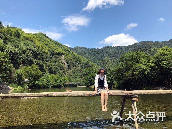 月亮灣生態旅游風景區-圖片-涇縣周邊游-大眾點評網