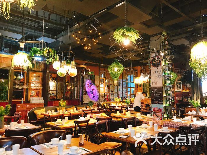 胡桃里音乐餐厅图片 - 第5张