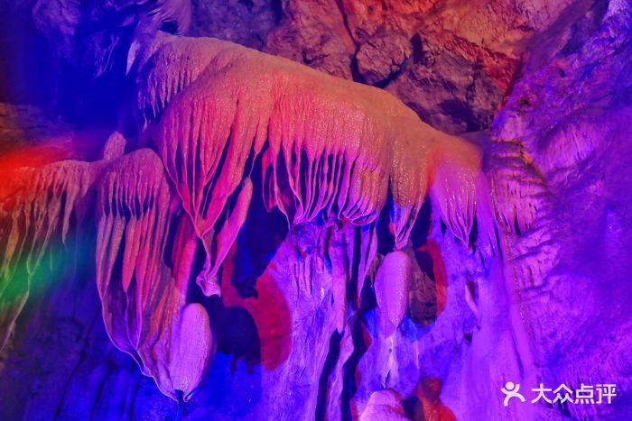 靈谷洞風景區圖片 - 第20張