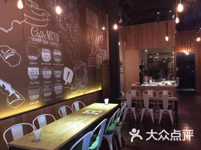 熊猫邮局(春熙路店)-图片-成都生活服务-大众点评网
