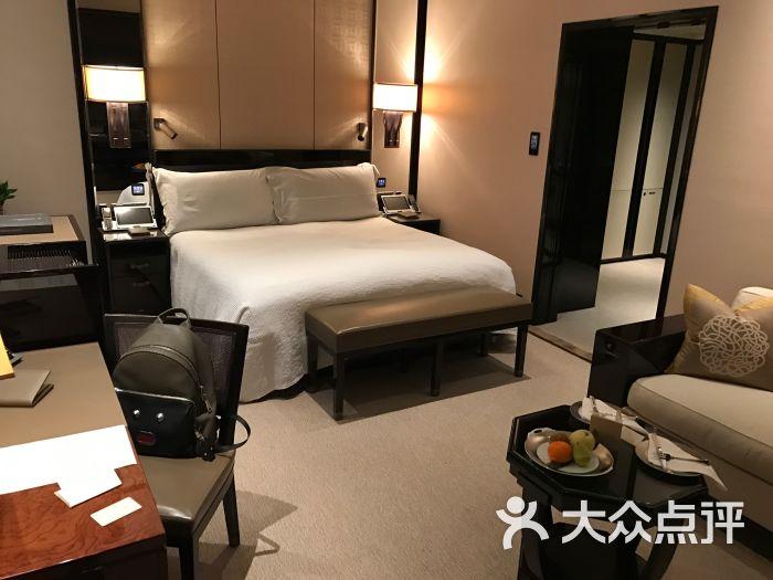 香港半岛酒店-图片-香港酒店-大众点评网