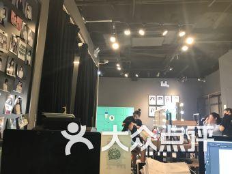 海马体照相馆(正大广场店)