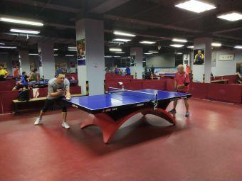 仙源乒乓球俱乐部