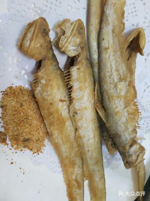 海中鲜的全部点评-宝坻区美食狼牙山美食图片