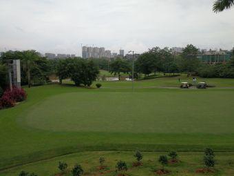青秀山国际高尔夫球会