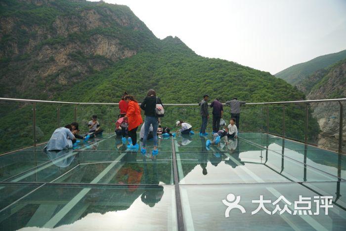 郑国渠风景区图片 - 第1张
