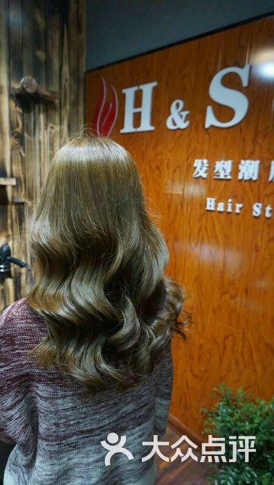 h&s发型(潮牌店)图片 - 第6张图片