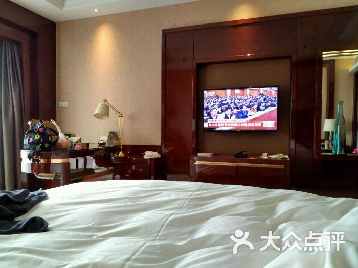 西安曲江国际饭店-图片-西安酒店-大众点评网