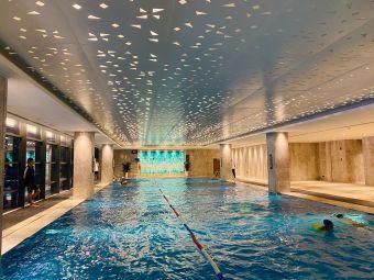 斯博特璞悦酒店游泳健身中心