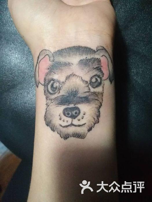兄弟纹身图片 - 第2张图片