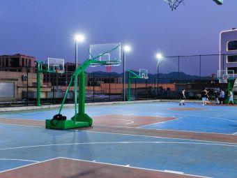 Wonders籃球公園