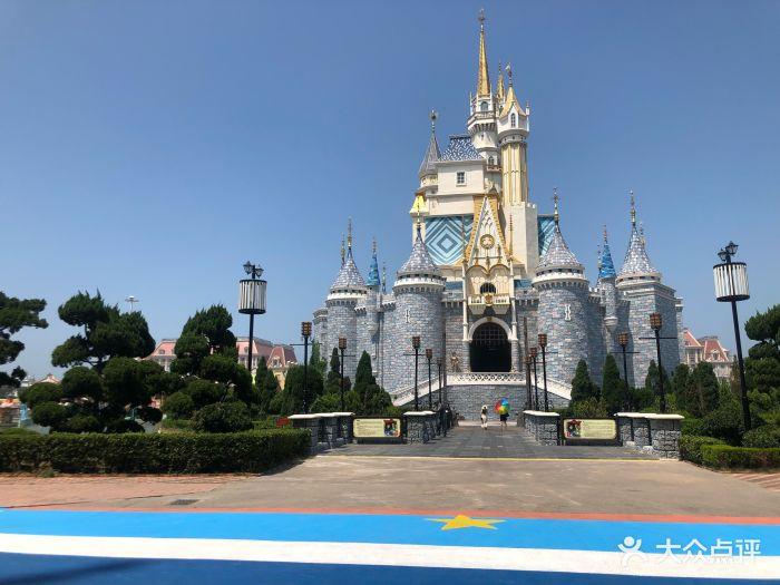 蓬莱欧乐堡梦幻世界图片 - 第40张图片
