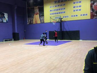 紫金篮球公园