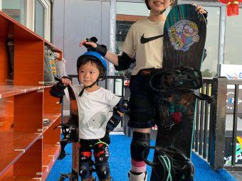 隆道滑雪俱乐部