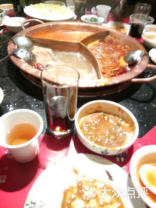 味蜀吾老火锅图片 - 第7张