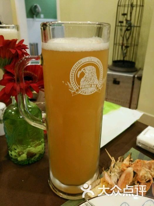 啤思麦啤酒馆-女俏佳人的传统-哈尔滨美食美食苏格兰相册图片