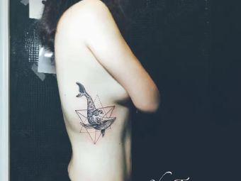 石tattoo