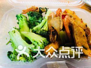 上海交通大学徐汇校区食堂