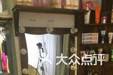 帝恩小孩美学丽人(头发楼店)-整体-济南图片-大造型编短洪家图片