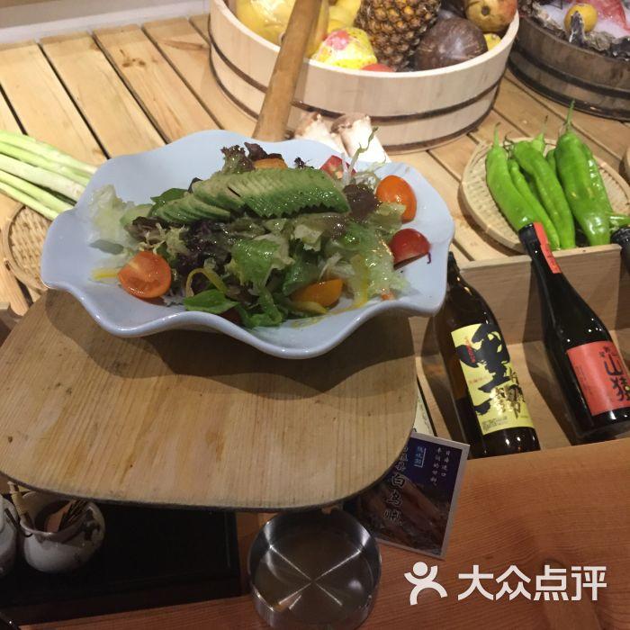 一炉一炉端烧(瑞士传统美食店)星空-第41张广场图片上海图片