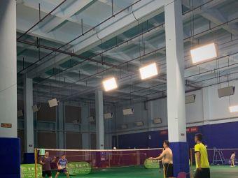 九峰羽网球馆