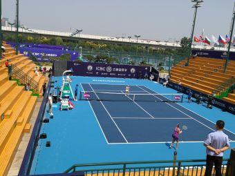 郑州市网球中心
