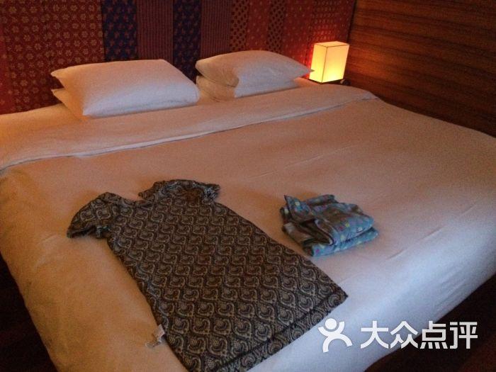 上海新天地安达仕酒店的全部评价(第5页)-上海-大众