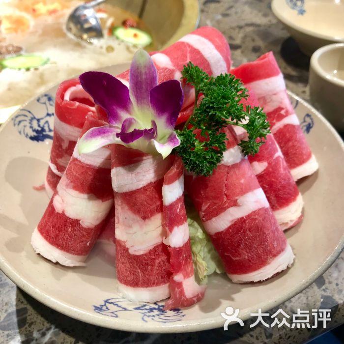 小龙坎老餐饮(江腾图片店)火锅肥牛-第6张计划v餐饮广场食品安全图片