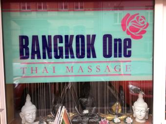 Bangkok one