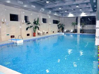 凯旋宫游泳馆