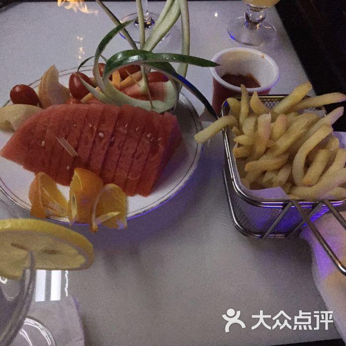THEPRESSROOM26th(记者站餐吧)-美食-天津婚30图片豪门宠未来图片