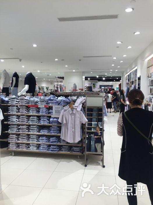 优衣库(国贸360广场店)-图片-郑州购物-大众点评网图片