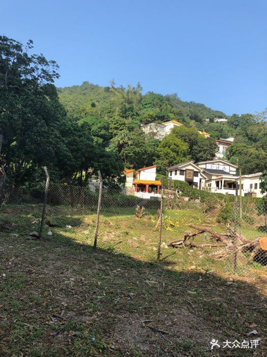 西林寺-图片-香港景点-大众点评网图片