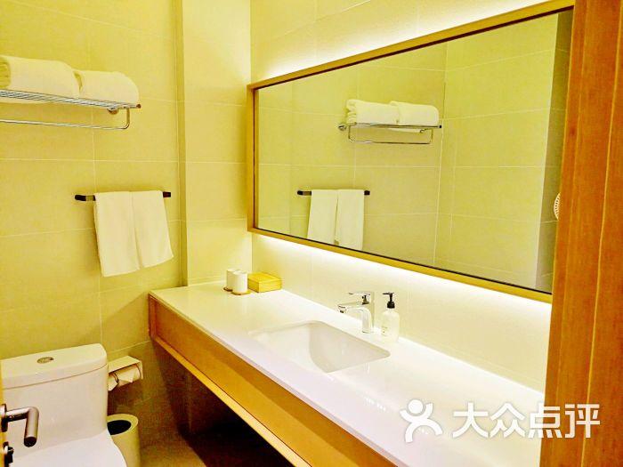 全季酒店(杭州千岛湖景区店)图片 - 第5张