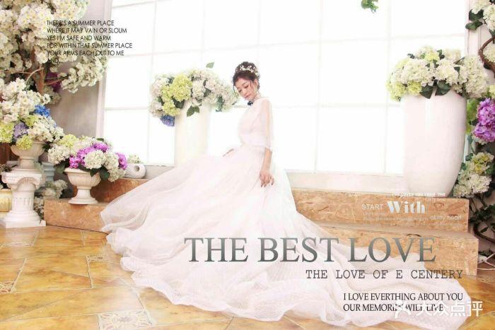 米兰春天婚纱摄影-图片-哈尔滨结婚-大众点评网