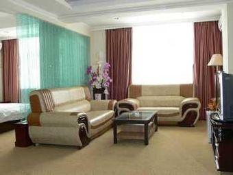 华辰宾馆-会议室