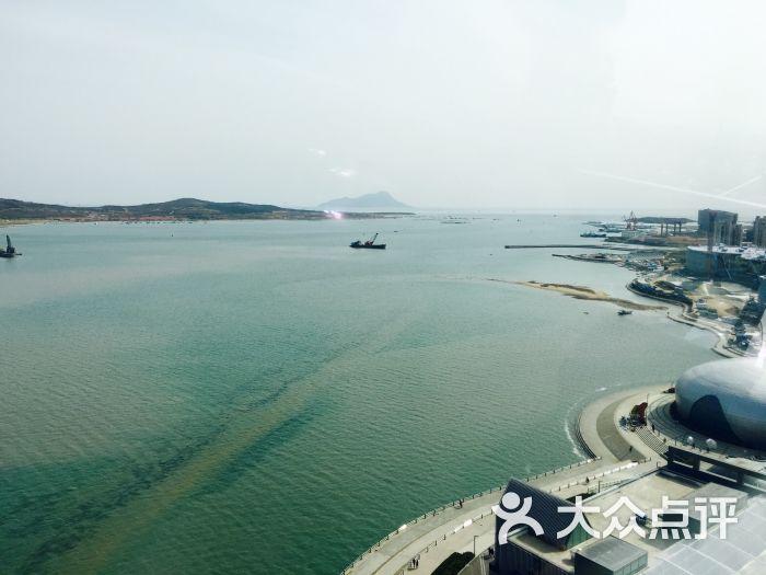 琴岛之眼摩天轮-图片-青岛周边游-大众点评网