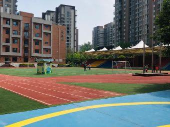 曲江南湖小学