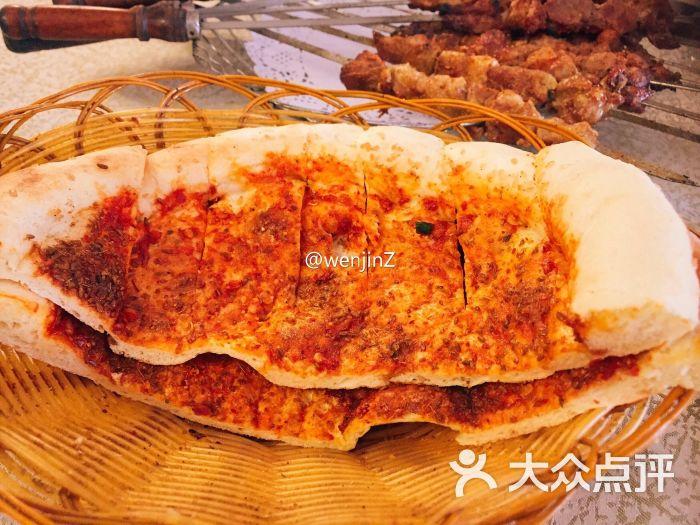 巴依美食南通小吃(中关村店)-老爷图片新疆美食街图片