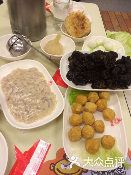 彤德莱火锅(津塘路店)-虾滑图片-天津美食-大众点评