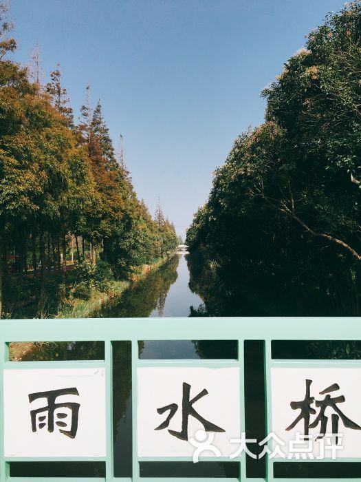 长兴岛郊野公园-图片-崇明区周边游-大众点评网