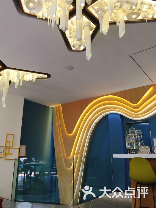 dna cafe(永嘉路会员店)图片 - 第4张