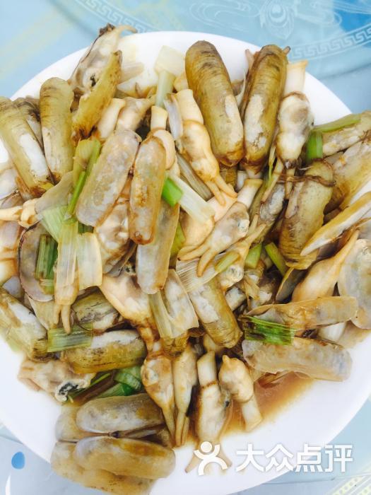 老胡家海鲜小馆-蛏子图片-昌黎县美食-大众点评网